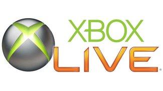 Xbox Live: Online-Dienst momentan nur eingeschränkt verfügbar