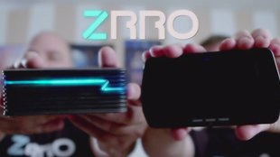 ZRRO: Cleverer Touch-Controller für Android-Games am TV bei Kickstarter