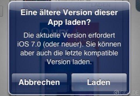 aeltere-app-wiederherstellen