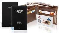 Zusatz-Akkus fürs iPhone im Kreditkartenformat: Ab in die Brieftasche (Übersicht)