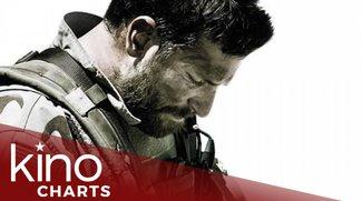 Kinocharts: American Sniper bricht fleißig Rekorde & Honig im Kopf dominiert