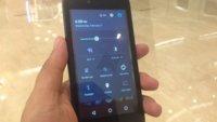 Android 5.1 Lollipop: Neue Android-Version mit verbesserten Schnelleinstellungen