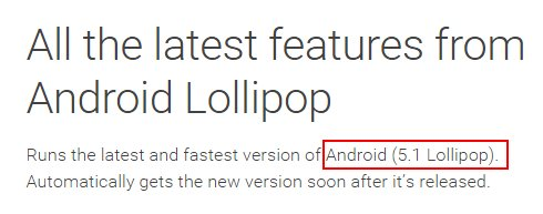 android-one-lollipop-5-1
