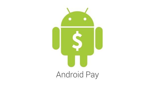 Android Pay: Vorstellung zur Google I/O [Gerücht]