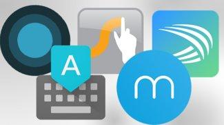 Android-Keyboards: Die besten Tastatur-Apps in der Übersicht