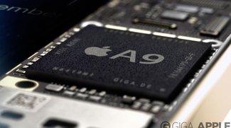 Samsung soll ab 2017 wieder den Speicher für das iPhone liefern