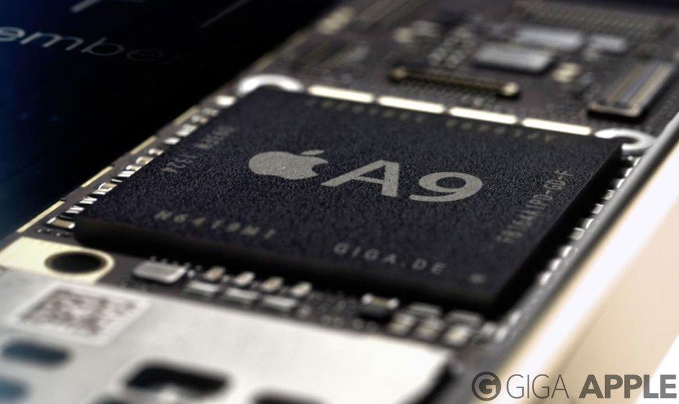 ARM-Produktion: Intel will Apples Chips fertigen