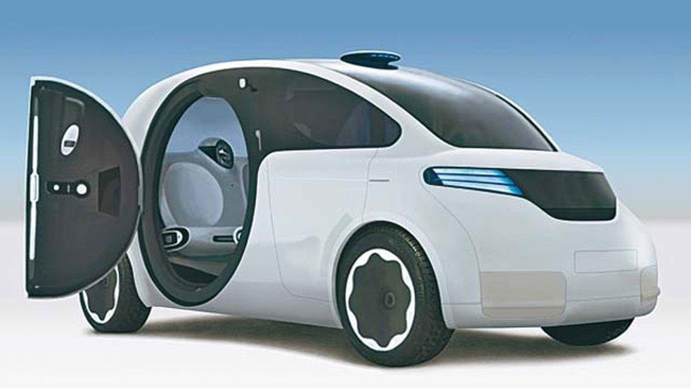 Das ist Apples iCar – 2007 bis heute