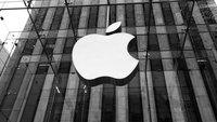 Apple-Nutzerdaten herunterladen – so geht's