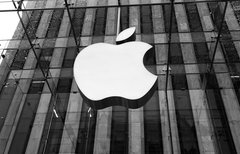 Apple: Erstmals seit 14 Jahren...