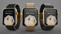 Apple Watch: Bling-Bling-Edition neu vorgestellt