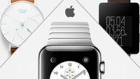 Alternativen zur Apple Watch: Diese Smartwatches sind kompatibel zum iPhone (Überblick)
