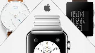 Alternativen zur Apple Watch: Diese Smartwatches sind kompatibel zum iPhone (Überblick)