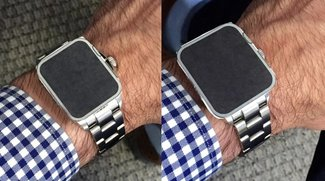 Apple Watch: Welche Größe passt zu mir? (Schnittbogen)