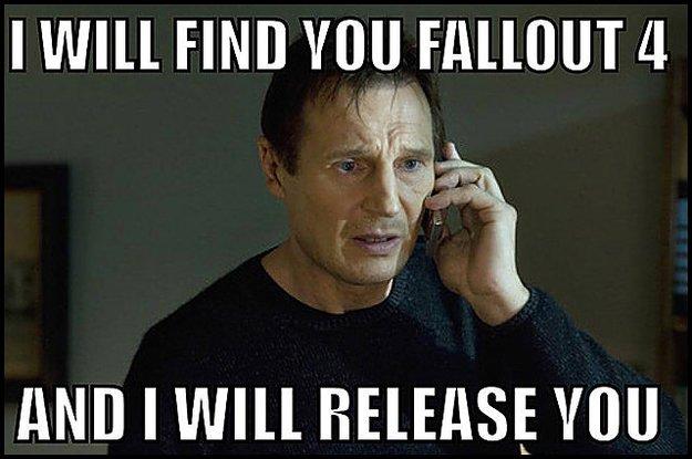 Bethesda: Eigener Showcase auf der E3. Kommt Fallout 4?