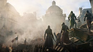 Assassin's Creed Film: Produktion hat offiziell begonnen