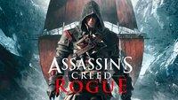Assassin's Creed Rogue: Release und Systemanforderungen der PC-Fassung