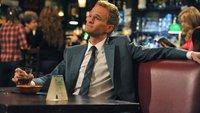 Die besten Zitate von Barney Stinson: Es wird legen...där!