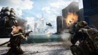 Battlefield 4: Entwickelt zusammen mit den Entwicklern eure eigene Map