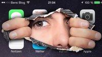 iOS 8: 30 versteckte Features, die man kennen sollte