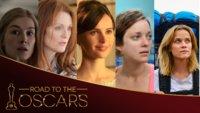 Oscar-Analyse 2015: Beste Hauptdarstellerin