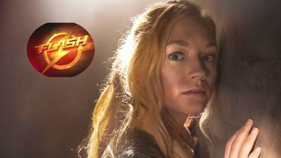 The Flash: Wiedersehen mit Beth Greene aus The Walking Dead