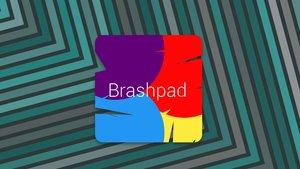 Brashpad