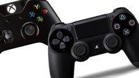 Kommt 2015 eine 4K Version der PS4 und Xbox One?