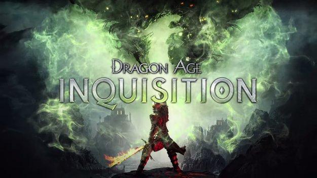 Dragon Age - Inquisition: Patch verschafft euch neuen Charakter