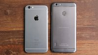 Die dreistesten iPhone-Klone des Monats
