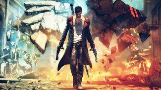 DmC - Defenitive Edition: Vergil im Gameplay-Trailer