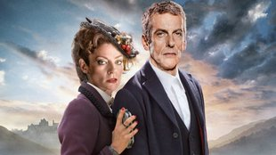 Doctor Who Staffel 9: Harte Action im neuen Trailer!