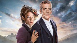Doctor Who Staffel 9: Harte Action im neuen Trailer!
