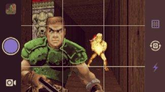 Doom: Hipster-Mod bringt Selfie-Stange und Instagram-Filter
