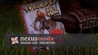 Dragon Age - Inquisition: Die besten Mods für PC (+ Nude-Mod, ihr Ferkelchen)
