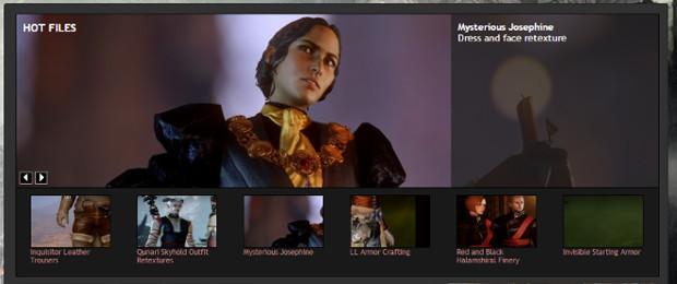 Dragon Age - Inquisition: Die besten Mods für PC (+ Nude-Mod