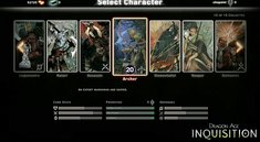 Dragon Age - Inquisition: Multiplayer - Das Gameplay und die Klassen im Detail