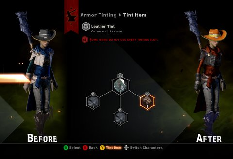 dragon age inquisition patch 5 färben