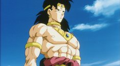 Dragon Ball Super – Broly: Beliebter Charakter kehrt als Antagonist zurück