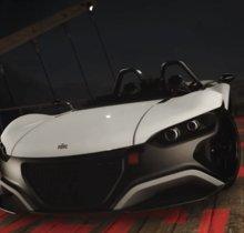DriveClub: Autoliste – alle Fahrzeuge im Überblick mit Bildern (Update: Downforce-DLC Autos)