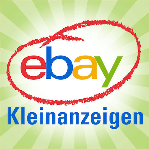ebay kleinanzeigen account l schen so geht s giga. Black Bedroom Furniture Sets. Home Design Ideas