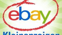 ebay Kleinanzeigen: Android-App zum Digitaltrödelmarkt im Test