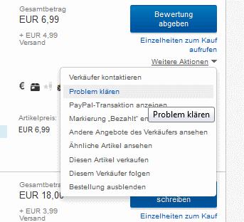 Geld ZurГјckbuchen Bei Гјberweisung