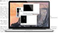 Tetris, Snake und Pong: Die versteckten Spiele in OS X
