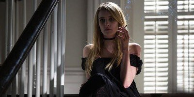 "Emma Roberts in ""American Horror Story: Coven"" © FX Networks"