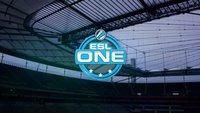 ESL One Frankfurt: Über eine Million Zuschauer