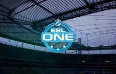 ESL One Frankfurt: Über eine...