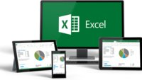 Excel: Ausgeblendete Spalten wieder einblenden