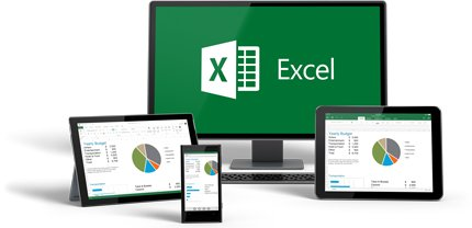 excel devices