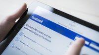 Facebook-Design ändern – so gehts